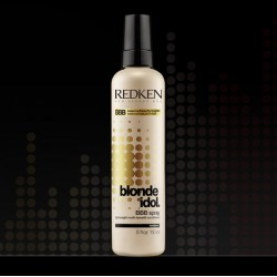 Blonde Idol - BBBspray
