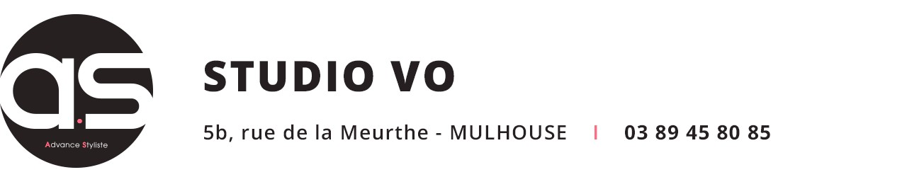 Coiffeur Certifie AS - VO Mulhouse