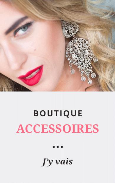 Boutique Accessoires