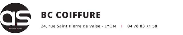 Coiffeur Certifie AS - BC Lyon 9