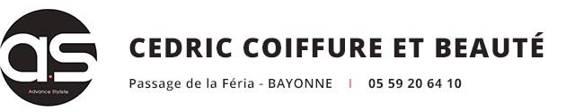 Coiffeur Certifie AS - Cédric Bayonne