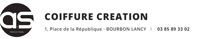 Coiffeur Certifie AS - Création Bourbon Lancy