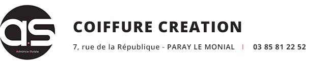 Coiffeur Certifie AS - Création Paray Le Monial