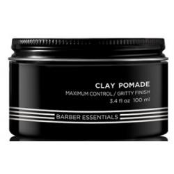 Cire Clay Pomade