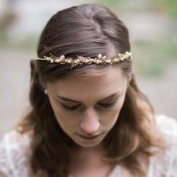 Headband - Mariage