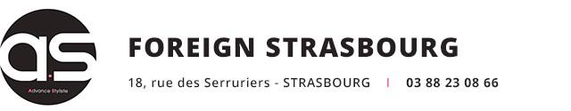 Coiffeur Certifie AS - Foreign Strasbourg