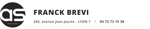 Coiffeur Certifie AS - Franck Brevi Lyon 7