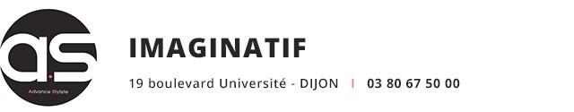 Coiffeur Certifie AS - Coiffure Imaginatif Dijon