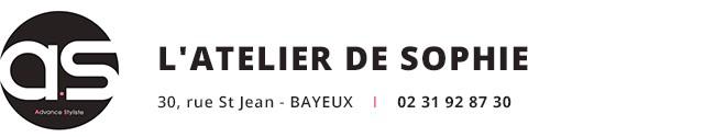 Coiffeur Certifie AS - L'Atelier de Sophie Bayeux