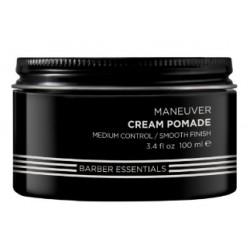 Maneuver Cream Pomade