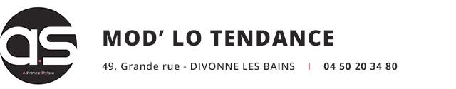 Coiffeur Certifie AS - Mod Lo Tendance Divonne les Bains