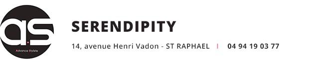 Coiffeur Certifie AS - Coiffure Serendipity Saint Raphaël