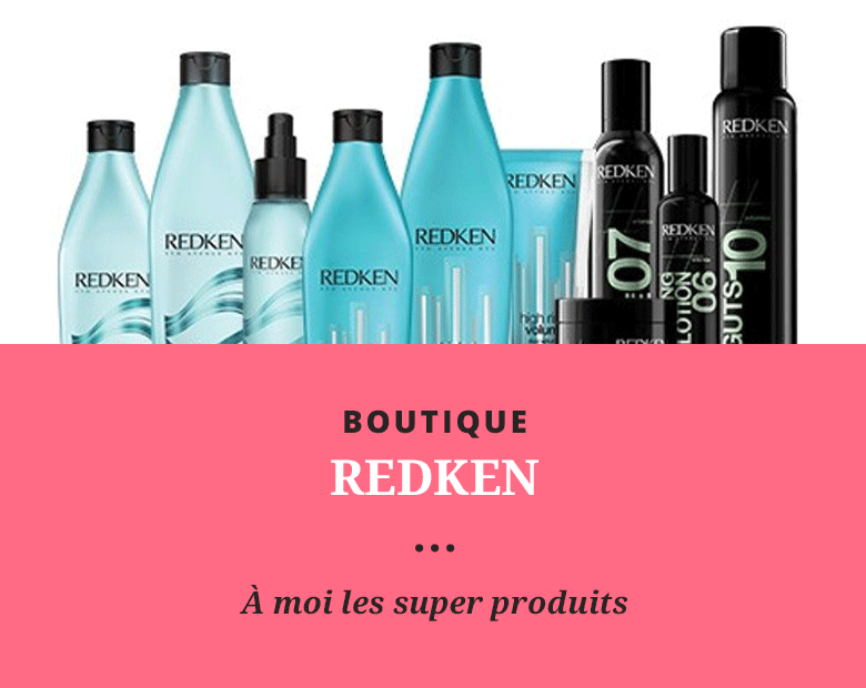 Boutique Redken